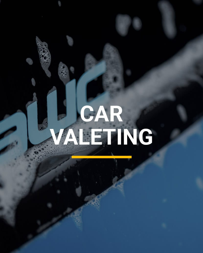 Car Valeting Essex